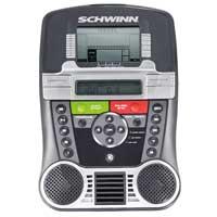Schwinn 430 Elliptical Machine Console