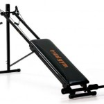 Total Gym 1100 Review