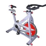 Sunny Health and Fitness Pro Indoor Cycling Bike Review