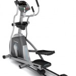 Horizon Fitness EX-59 Elliptical Trainer Review