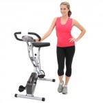 Exerpeutic Folding Magnetic Upright Bike (with Pulse) Review