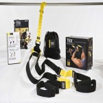 TRX Suspension Trainer Basic Kit Review