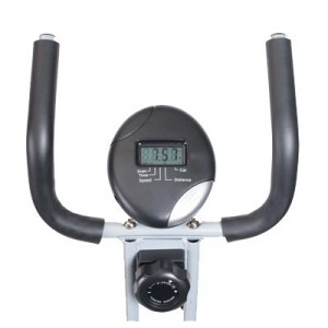Confidence Fitness Space Saving X Bike Console