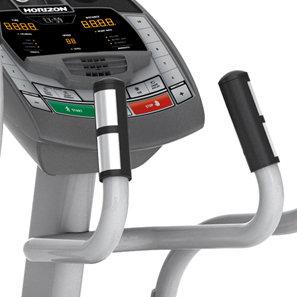 Horizon Fitness EX-59 Elliptical Trainer Handlebars